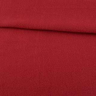 Фліс червоний, ш.165 оптом