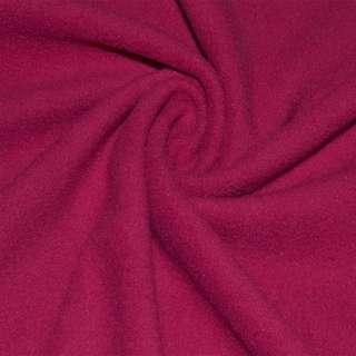 Флис вишневый ш.165 оптом