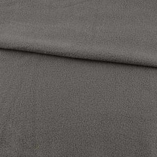 Флис серый ш.160 оптом