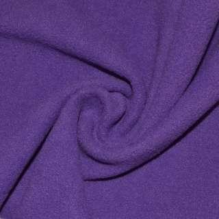 Флис фиолетовый (оттенок) ш.166 оптом