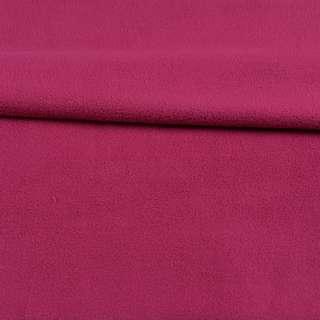 Флис розовый темный ш.190 оптом