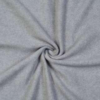 Микрофлис серый светлый, ш.180 оптом