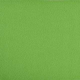 Флис зеленый весенний ш.165 оптом