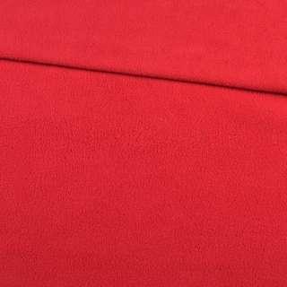 Флис красный ш.160 оптом