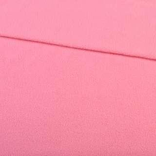 флис розовый ш.165 оптом