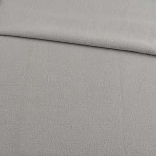 Фліс сірий світлий ш.165 оптом