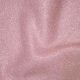 Флис бледно розовый ш.160 оптом