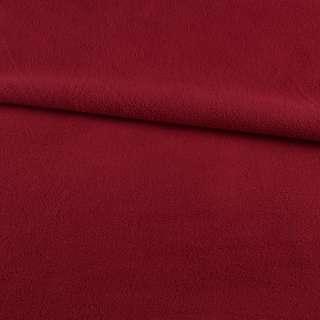 Флис красный ш.190 оптом
