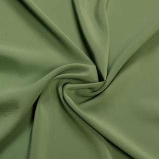 Стрейч шифон светло зеленый ш.150 оптом