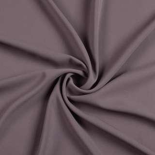 Стрейч шифон серо фиолетовый ш.150 оптом