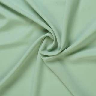 Стрейч шифон зелено серый ш.150 оптом