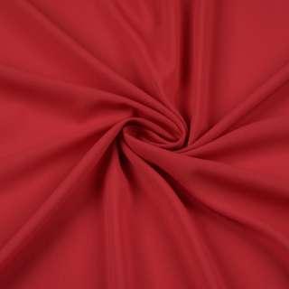 Шифон стрейч красный темный ш.150 оптом