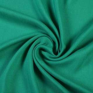 Штапель зелений, ш.140 оптом