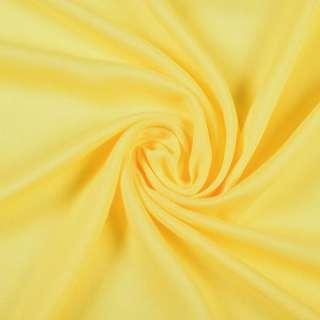 Штапель жовтий, ш.140 оптом