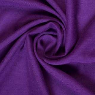Штапель фіолетовий, ш.145 оптом
