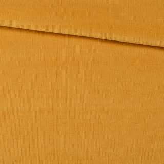Микровельвет стрейч янтарный ш.140 оптом