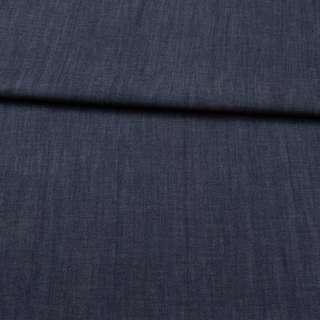 Джинс стрейч синьо-сірий, ш.160 оптом