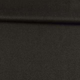 Шерсть костюмная оливковая темная ш.158 оптом