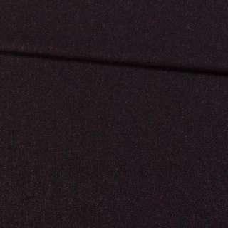 Шерсть Becker коричнево-черная меланж, ш.158 оптом