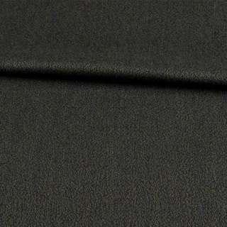 Креп вовняний муар зелений темний ш.157 оптом