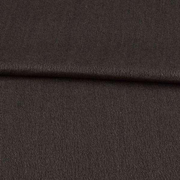 Креп шерстяной муар коричневый ш.150 оптом