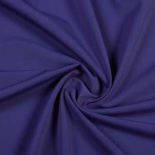 Лайкра синяя, ш.145 оптом