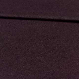 Тканина пальтова PIACENZA BOGNER фіолетова, ш.150 оптом