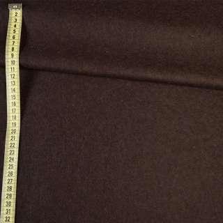"""Лоден """"GERRY WEBER"""" коричневый темный, ш.134 оптом"""