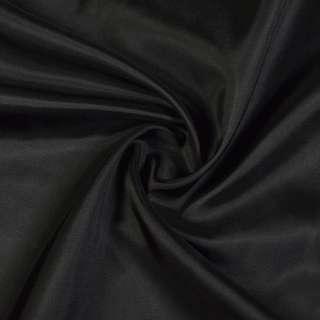 Ацетат черный, ш.140 оптом