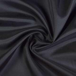Ацетат черно-синий, ш.140 оптом