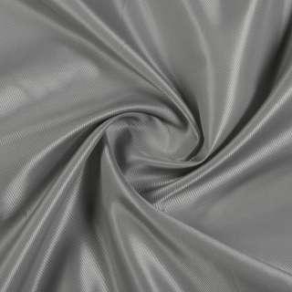 Ацетат серый стальной диагональ, ш.150 оптом