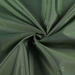 Вискоза подкладочная зеленая STEINBOCK, ш.140 оптом