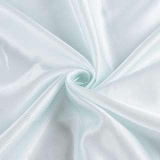 Віскоза підкладкова бирюзово-молочна діагональ, ш.148 оптом