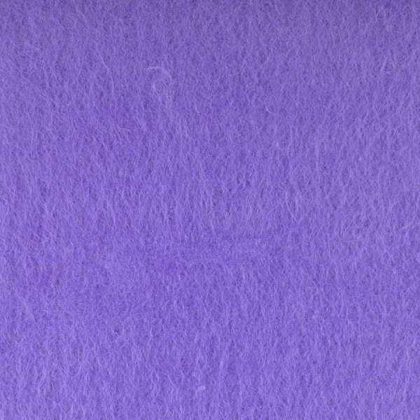 войлок (для рукоделия) бледно-фиолетовый (2мм) ш.100 оптом
