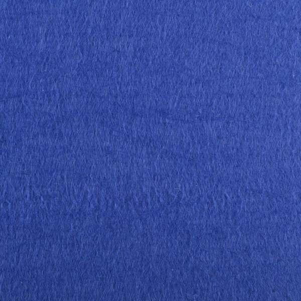 войлок (для рукоделия) синий (2мм) ш.100 оптом