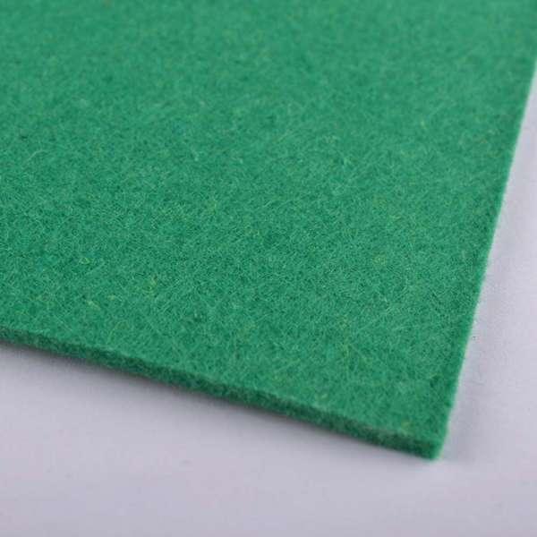 войлок (для рукоделия) ядовито-зеленый (2мм) ш.100 оптом