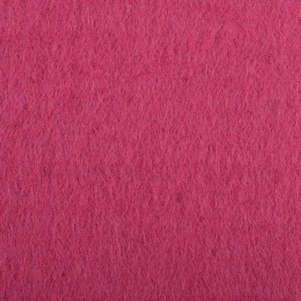 войлок (для рукоделия) малиновый (2мм) ш.100 оптом