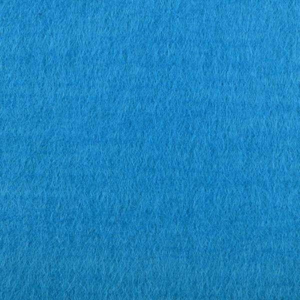 войлок (для рукоделия) сине-голубой (2мм) ш.100 оптом