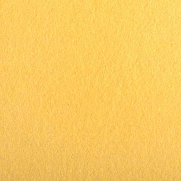 войлок (для рукоделия) желто-мандариновый (2мм) ш.100 оптом