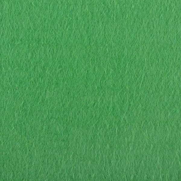 войлок (для рукоделия) зеленый (весенний) (3мм) ш.100 оптом