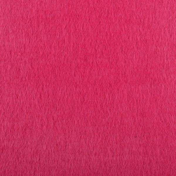 войлок (для рукоделия) малиновый (3мм) ш.100 оптом
