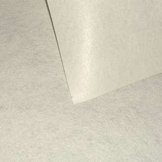 Фетр (для рукоделия) молочный (0,9мм) ш.85 оптом