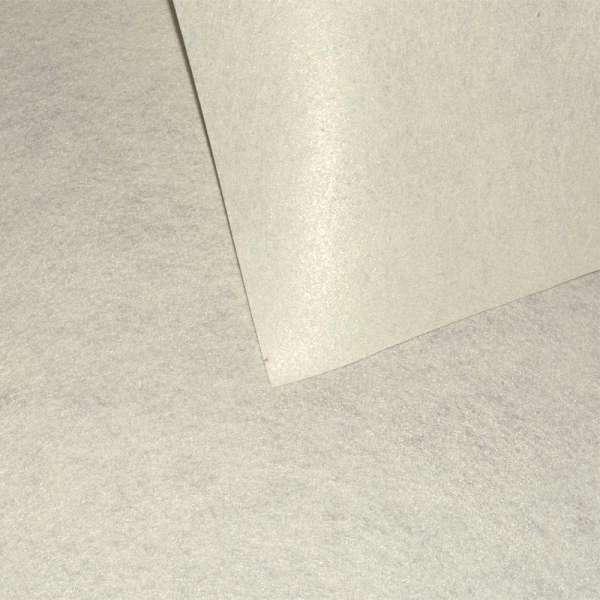 Войлок синтетический для рукоделия молочный (0,95мм) ш.85 оптом