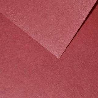 Фетр (для рукоделия) амарантовый (0,9мм) ш.85 оптом