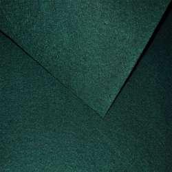 Войлок синтетический для рукоделия зеленый темный (0,95мм) ш.85