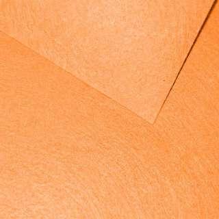 Войлок (для рукоделия) охра (0,9мм) ш.85 оптом
