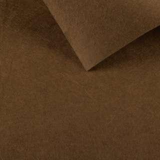 Фетр (для рукоделия) кофейный светлый (0,9мм) ш.85 оптом