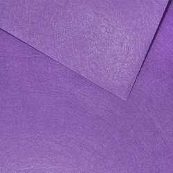 Войлок (для рукоделия) сиреневый (0,9мм) ш.85