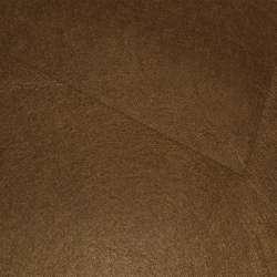 Войлок синтетический для рукоделия коричный (0,95мм) ш.85