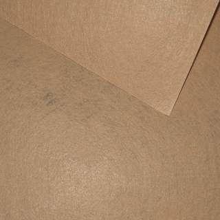 Фетр (для рукоділля) бежевий (0,9мм) ш.85 оптом